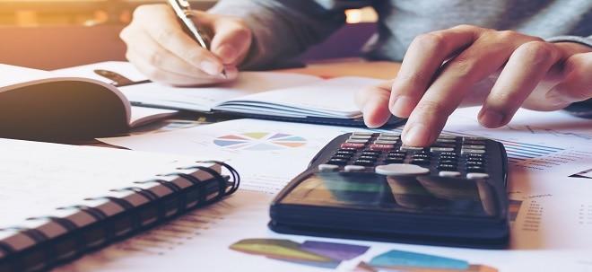 Auf einen Blick: Die wichtigsten Fondskosten