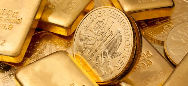 """""""Eigenständiger Goldausbruch"""": Nach dieser Marke wird der Goldpreis nun weiter steigen"""