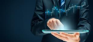 Trading Idee: Trading Idee: S&P 500 an oberer Trendkanalbegrenzung im Wochenchart