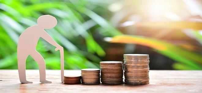 Live-Mittschnitt: Reich in den Ruhestand - die beste Vorsorge-Strategie am Kapitalmarkt | Nachricht | finanzen.net
