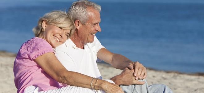Fondsgebundene Rentenversicherungen im Test: So funktionieren Fondsrente und Indexpolice, das sind die besten