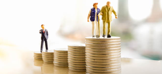 Früher in Rente gehen: Mehr vom Lebensabend genießen: So wird ein vorzeitiger Ruhestand möglich   Nachricht   finanzen.net