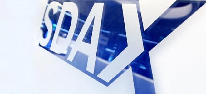 Indexanpassungen: MLP-Aktie ersetzt Sixt Leasing-Aktie im SDAX - Aktien freundlich | Nachricht | finanzen.net