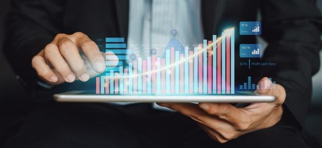 Live-Mitschnitt: Digitale Technologien übernehmen das Marktgeschehen -  wie können Sie davon profitieren? | Nachricht | finanzen.net