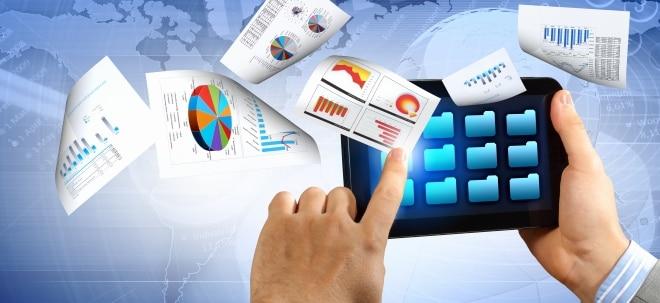Wertpapierdepot eröffnen: Mit der besten Depotbank Wertpapiere günstig handeln