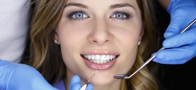 Zahnzusatzversicherung im Test