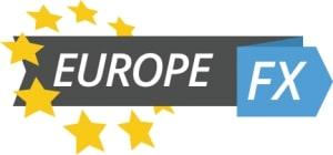 EuropeFX CFD Broker - Logo