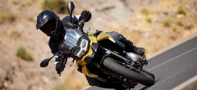 Motorradversicherung: Tipps und Tricks für den günstigsten Tarif