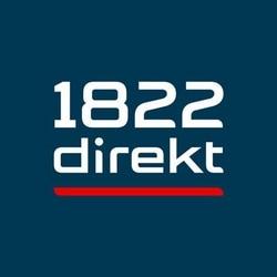 1822direkt Logo | ETF Sparplan