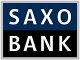 Broker Saxo Bank