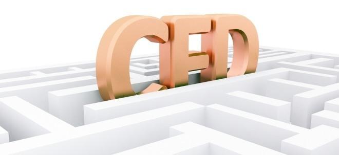 CFD-Handel - eine Einführung