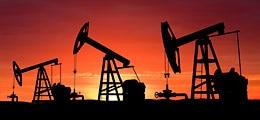 Schwarzes Gold steigt: Ölpreise steigen leicht nach guten China-Konjunkturdaten | Nachricht | finanzen.net