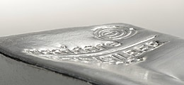 Silber und Rohöl: Silber: Nahe am 19-Monatstief | Nachricht | finanzen.net
