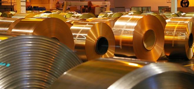 Chance für Gold: Analysten: An den Rohstoffmärkten dürften sich 2019 zahlreiche Möglichkeiten auftun   Nachricht   finanzen.net