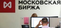 Отток капитала из российских акций ускорился в 25 раз