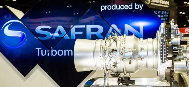 Jahresausblick bestätigt: SAFRAN-Aktie fester: SAFRAN setzt in Corona-Krise weiter auf Sparprogramm | Nachricht | finanzen.net