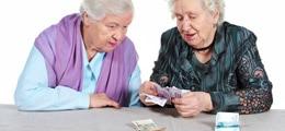нет индексации пенсий