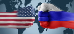 США блокируют поставки российского оружия в Сирию