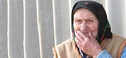 От инфляции Россию лечит нищета