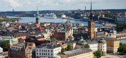 Швеция увеличит военный бюджет рекордно за 70 лет
