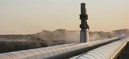 Азербайджанский газ пришел в Европу