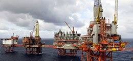 : Цены на нефть подскочили на угрозе остановки добычи в Северном море