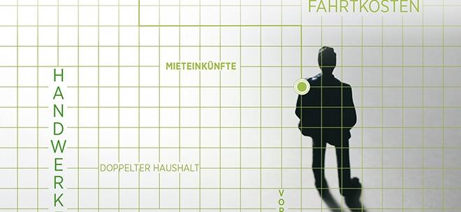 Euro am Sonntag: Steuerfahndung: Im Digital-Raster verfangen | Nachricht | finanzen.net