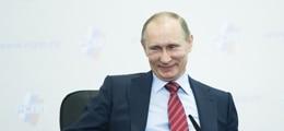 Мечта Путина о прайсинге Urals в России близится к воплощению | 28.04.16 | finanz.ru