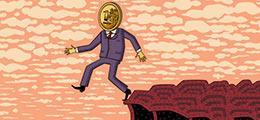 Хедж-фонды США снова избавляются от рублей