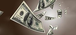 : Над МосБиржей пролился долларовый дождь