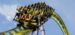 4011087 rollercoaster