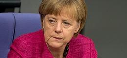: Германия поставила на паузу Nord Stream 2