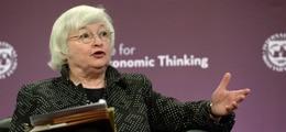Глава ФРС заявила о повышении ставки до конца года