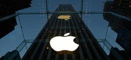 Apple установила для россиян курс 100 рублей за доллар