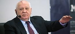 Горбачев поддержал протестующих в Белоруссии