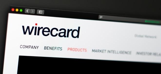 Von Liste gestrichen: Nach neuen Vorwürfen: Bankhaus Metzler wirft Wirecard-Aktie raus und findet sofort Ersatz | Nachricht | finanzen.net