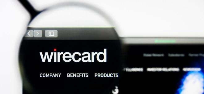 Zuflüsse für Insolvenzmasse: Wirecard-Aktie schwächer: Insolvenzverwalter wird Asien-Töchter von Wirecard los - Geheimdienste spielen Verbindungen herunter | Nachricht | finanzen.net