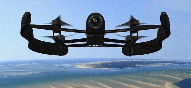 Euro am Sonntag: Drohnen: Welche Unternehmen jetzt abheben | Nachricht | finanzen.net
