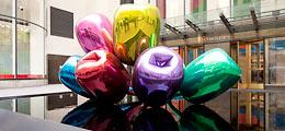 Kunstmarkt: Milliardengeschäft mit der Kunst: Der letzte Schrei | Nachricht | finanzen.net