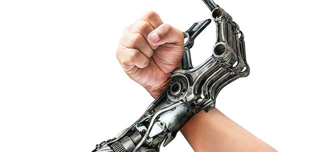 Euro am Sonntag-Zerti-Tipps: Zertifikate auf den Maschinenbau-Sektor: Vom Boom profitieren - so geht's | Nachricht | finanzen.net