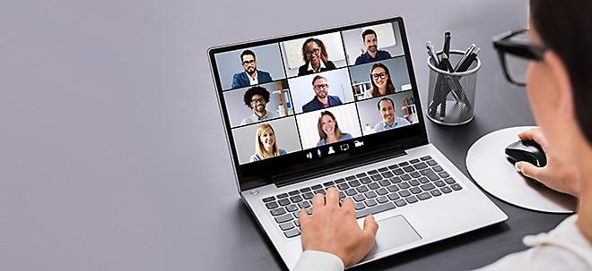 Termin vormerken!: Virtuelle Konferenz für Nebenwerte: €uro am Sonntag-Leser sind dabei | Nachricht | finanzen.net