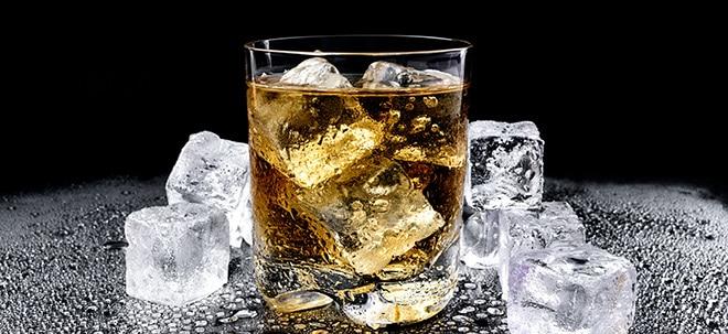 Fokus liegt auf Premium: Pernod Ricard-Aktie: Durstig nach immer neuen Rekorden | Nachricht | finanzen.net