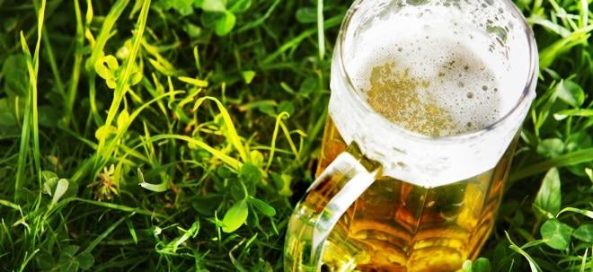 Suche geht weiter: DFB steht erstmals seit vielen Jahren ohne Bier-Sponsor da | Nachricht | finanzen.net