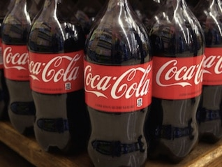 : Millennials almost killed Diet Coke — now they're fueling its turnaround (KO)