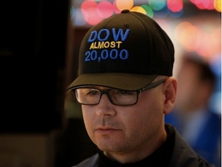 : Dow 20,000 is overrated