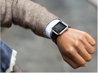 : Fitbit sinks to an all-time low (FIT)