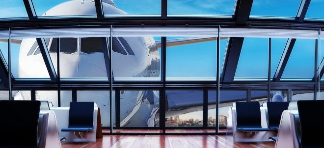 Euro am Sonntag: Flughafen Wien: ATX-Rückkehr beflügelt | Nachricht | finanzen.net