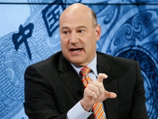 : The ex-president of Goldman Sachs says that banks were 'more responsible citizens' before the financial crash than Facebook is now (FB)