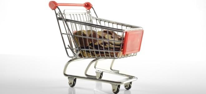 Verbraucherpreise im Blick: In Deutschland steigt die Inflation: Verbraucher zahlten im Juli mehr | Nachricht | finanzen.net