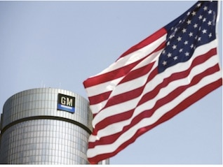 : GM will develop a new tech framework for over-the-air updates — and challenge Tesla (GM)